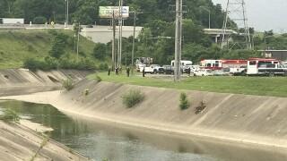 Body found in Mill Creek was missing man