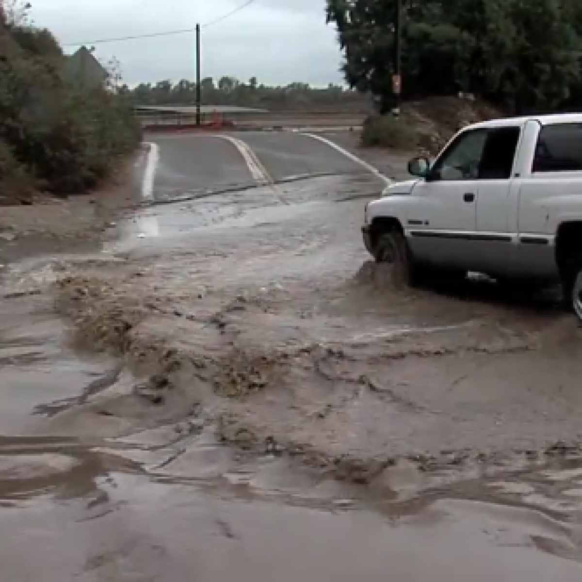 South Bay prepares for more sewage