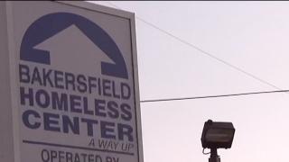 Bakersfield Homeless Center