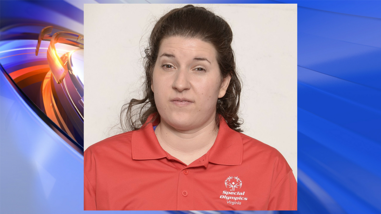 Virginia Special Olympics athlete heading to World Games in Austria