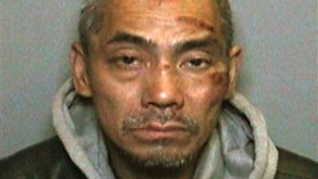 One of 3 escaped convicts linked to San Diego