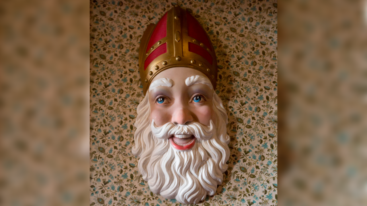 Gift-bearing St Nicholas exempted from COVID-19 measures in Belgium