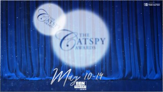 CATSPY AWARD FSG BBN TONIGHT