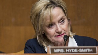 GOP Mississippi senator facing criticism after saying she would go to a public hanging