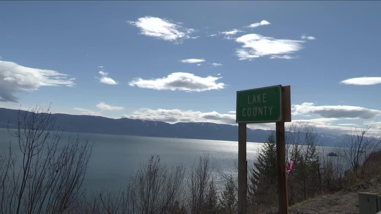 Lake County Zoning