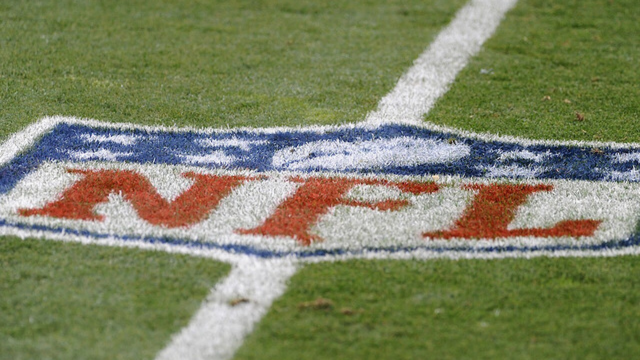 7 trivia questions for NFL Sunday