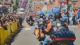 27th annual Salute to American Veterans Rally