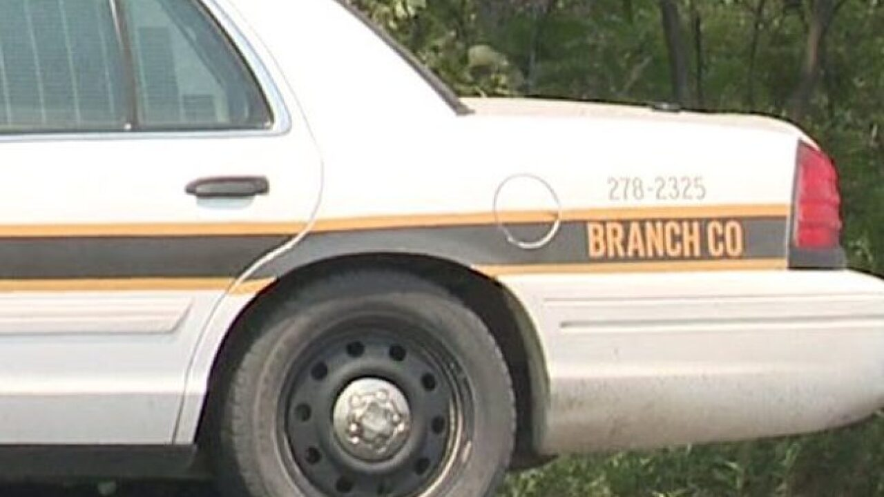 Branch Co. Sheriff's Office