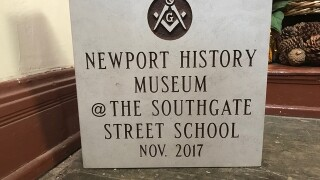The site of Campbell County's first school for black students is now a museum, thanks to NKU
