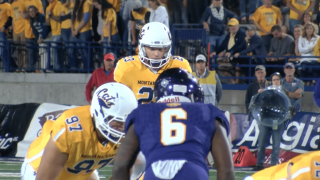 Montana State's Tristan Bailey earns national honors for performance against Western Illinois