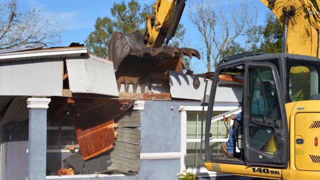 Rebuilding Together Tampa Bay