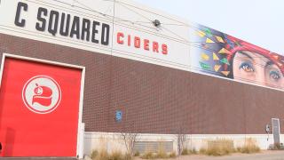 C Squared Ciders