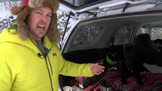 Weather Wise: Car survival tips