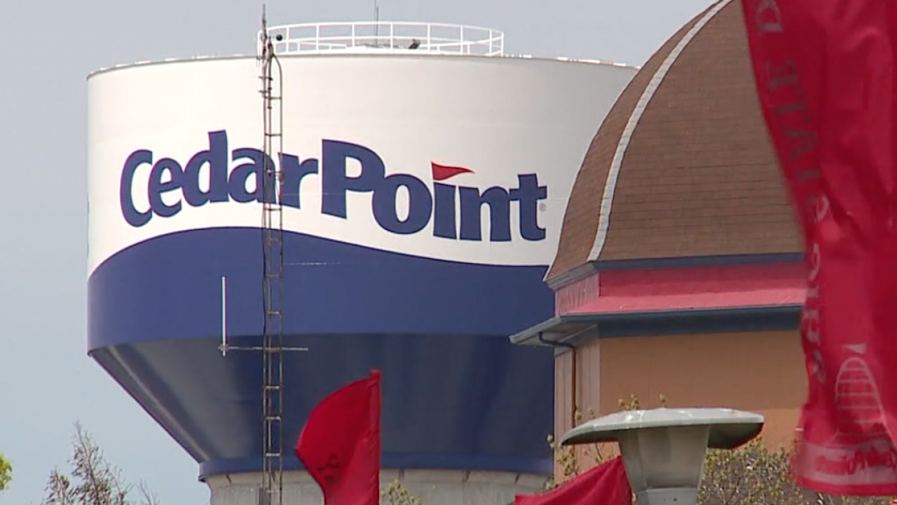 Sandusky preps for COVID-19 financial fall-out due to delayed Cedar Point opening