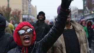 Have race relations improved under Obama? Polls show scant evidence of progress