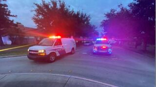 Fatal shooting in Delray Beach on Northwest Sixth Court