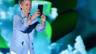 Ellen DeGeneres addresses claims of racism in Usain Bolt tweet
