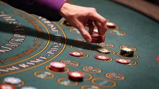 Casino poker generic