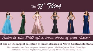 The N Thing Prom 2020 Giveaway