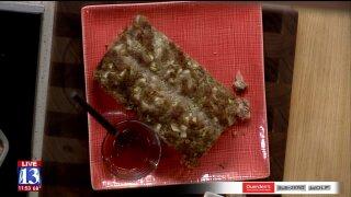 Tama's Meatloaf