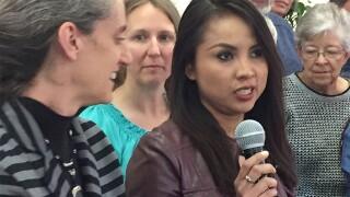 Colorado Gov. John Hickenlooper denies pardon for undocumented immigrant Ingrid LaTorre