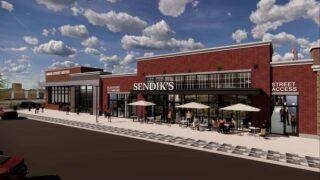 Sendik's Rendering