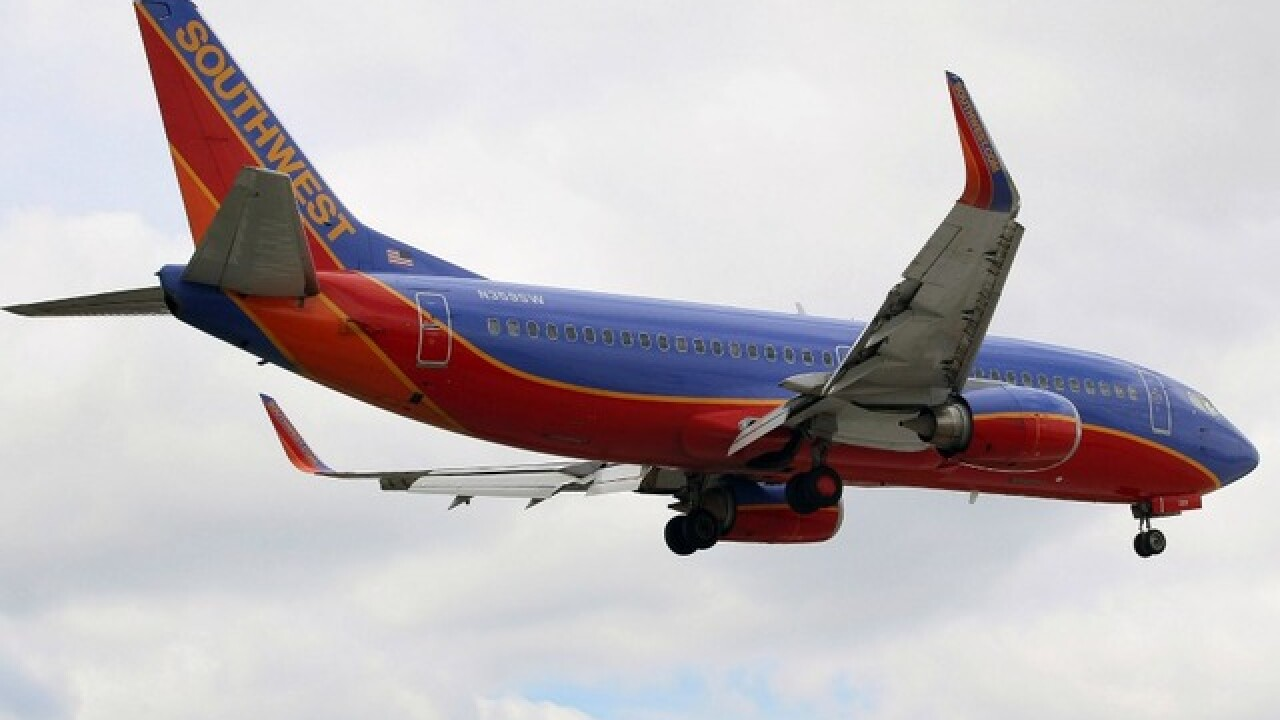 Don't fall for this viral Southwest Airlines Facebook scam offering
