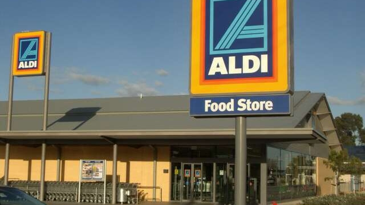 Aldi holding statewide hiring event for all Michigan locations