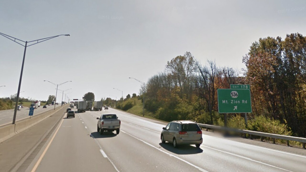 Federal grant will bring 2 new interchanges to I-71/75 in Boone County