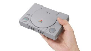 PlayStation Classic's full lineup of games revealed