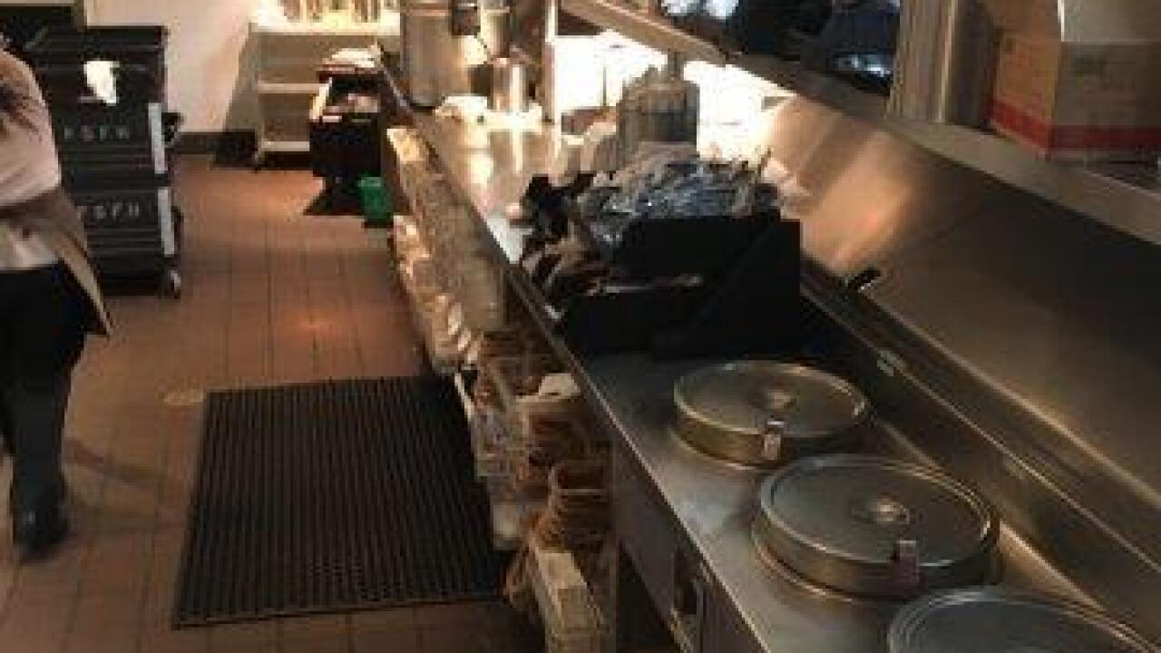 Nanay Gloria's, Harrah's, Payless Pizza and...