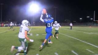 Friday Night Highlights Week 10: Play and Player of the Week