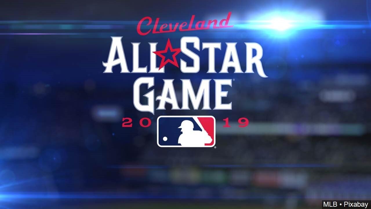 MLB All Star 2019