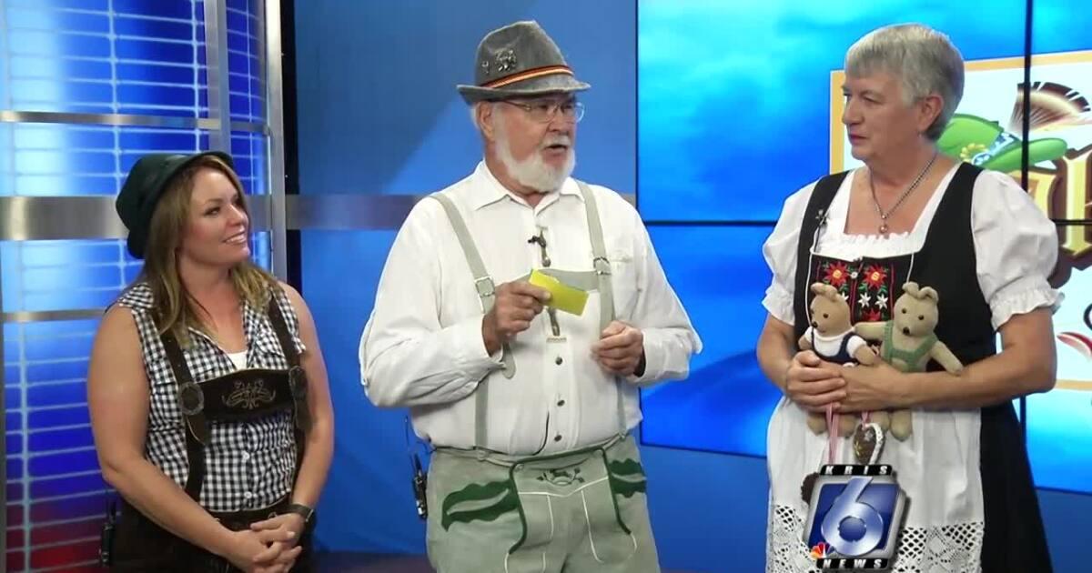 Celebrate German culture at Oktoberfest