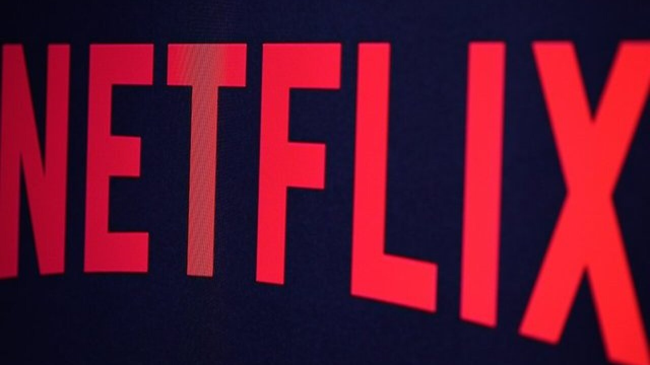 A top Netflix executive is out after using the N-word