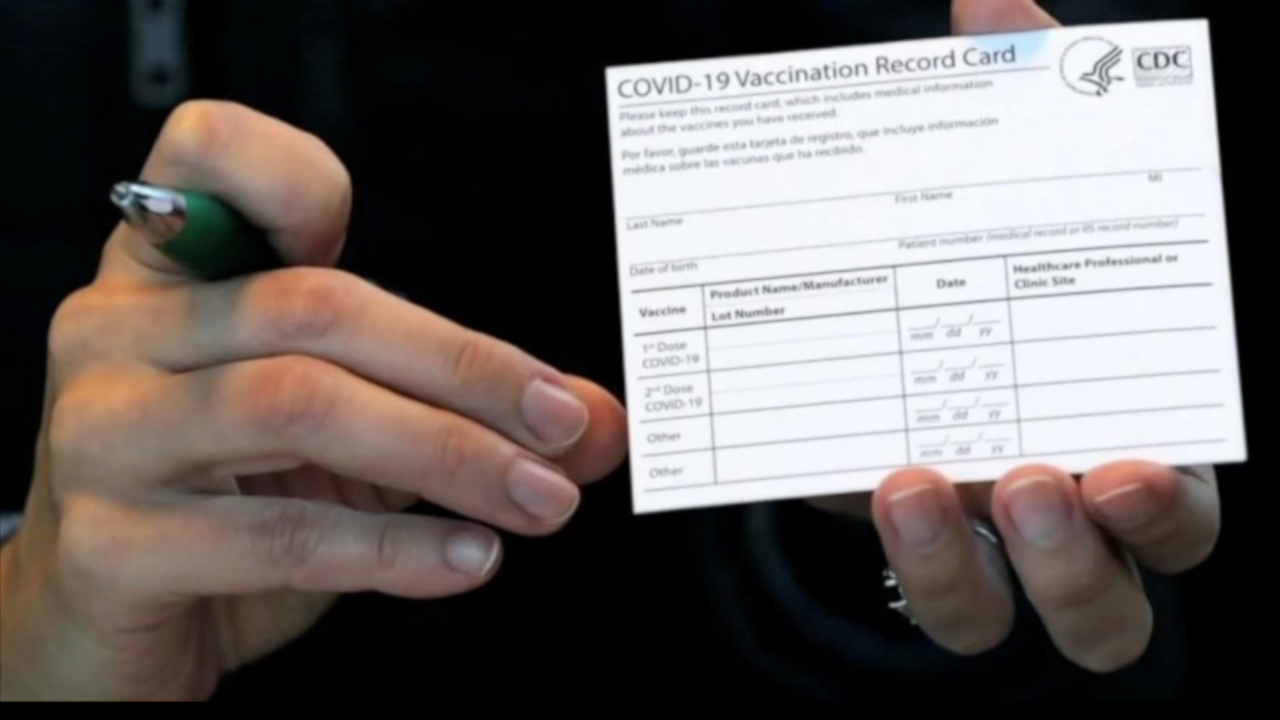 Businesses can legally require proof of COVID-19 vaccination from employees, customers