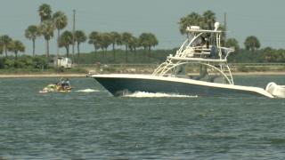 boat danger