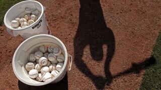 APTOPIX Mariners Spring Baseball