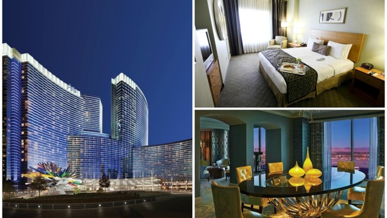 3 Las Vegas hotels named best in the U.S. by TripAdvisor