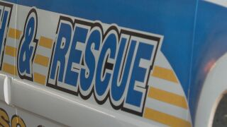 El Paso County Search and Rescue