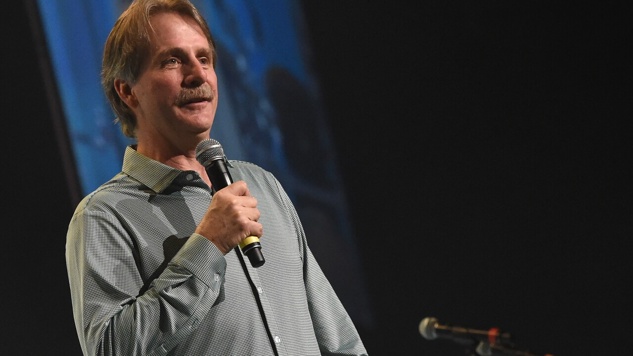 Comedian Jeff Foxworthy coming to Caesars Windsor in January