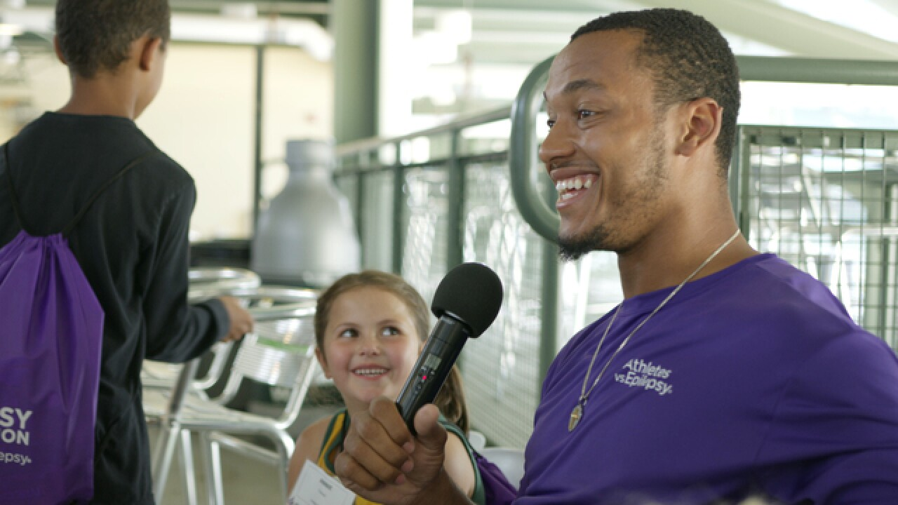 One-on-one with Packers backup QB Brett Hundley