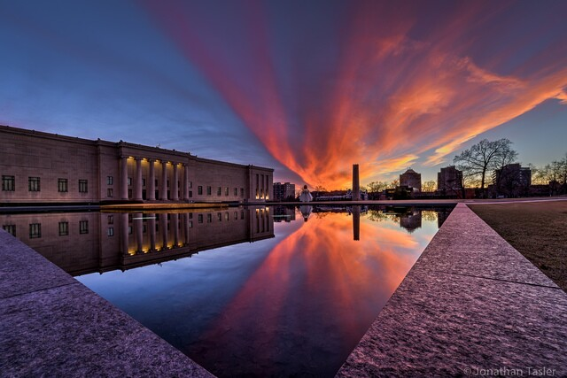 GALLERY: Local photographer highlights iconic KC locations
