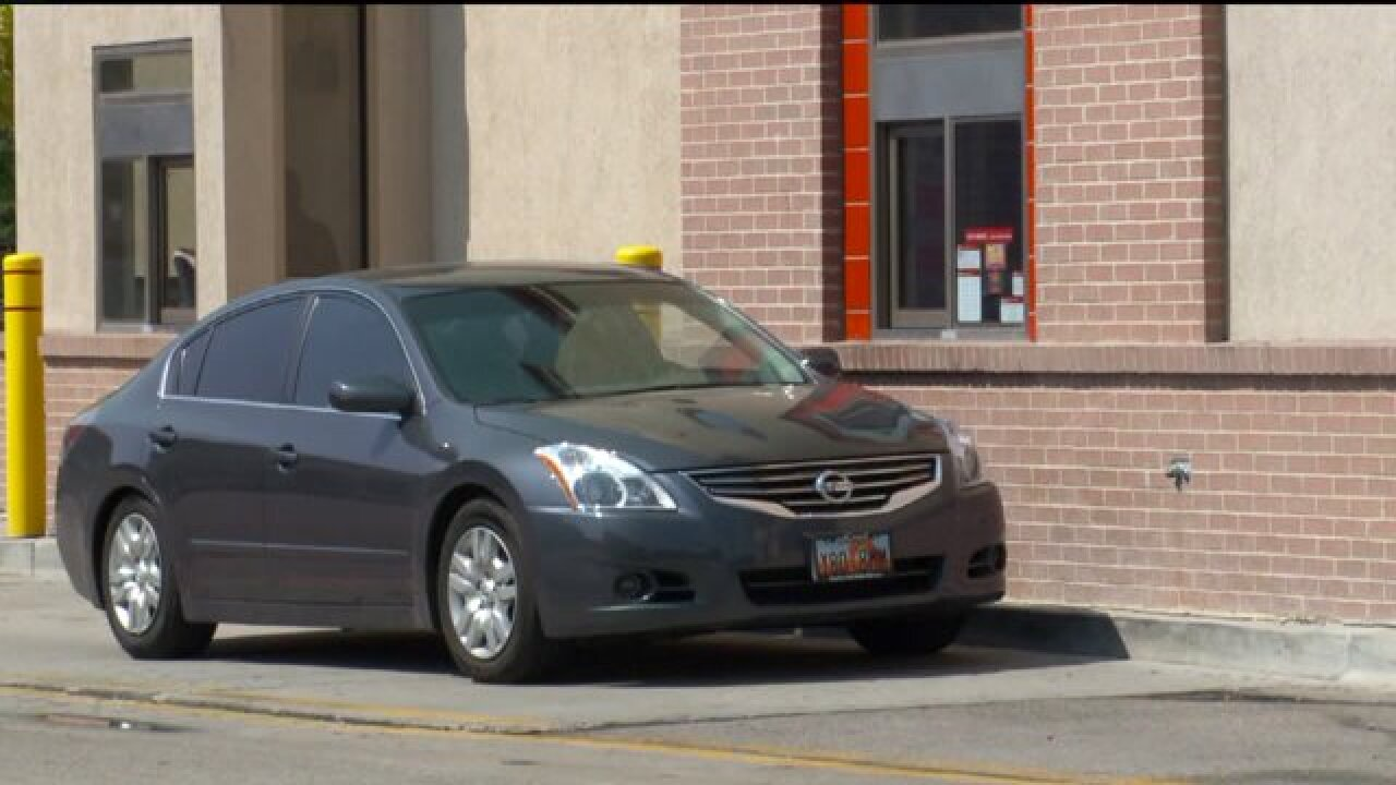 Lawmakers shut down SLC drive-thruordinance