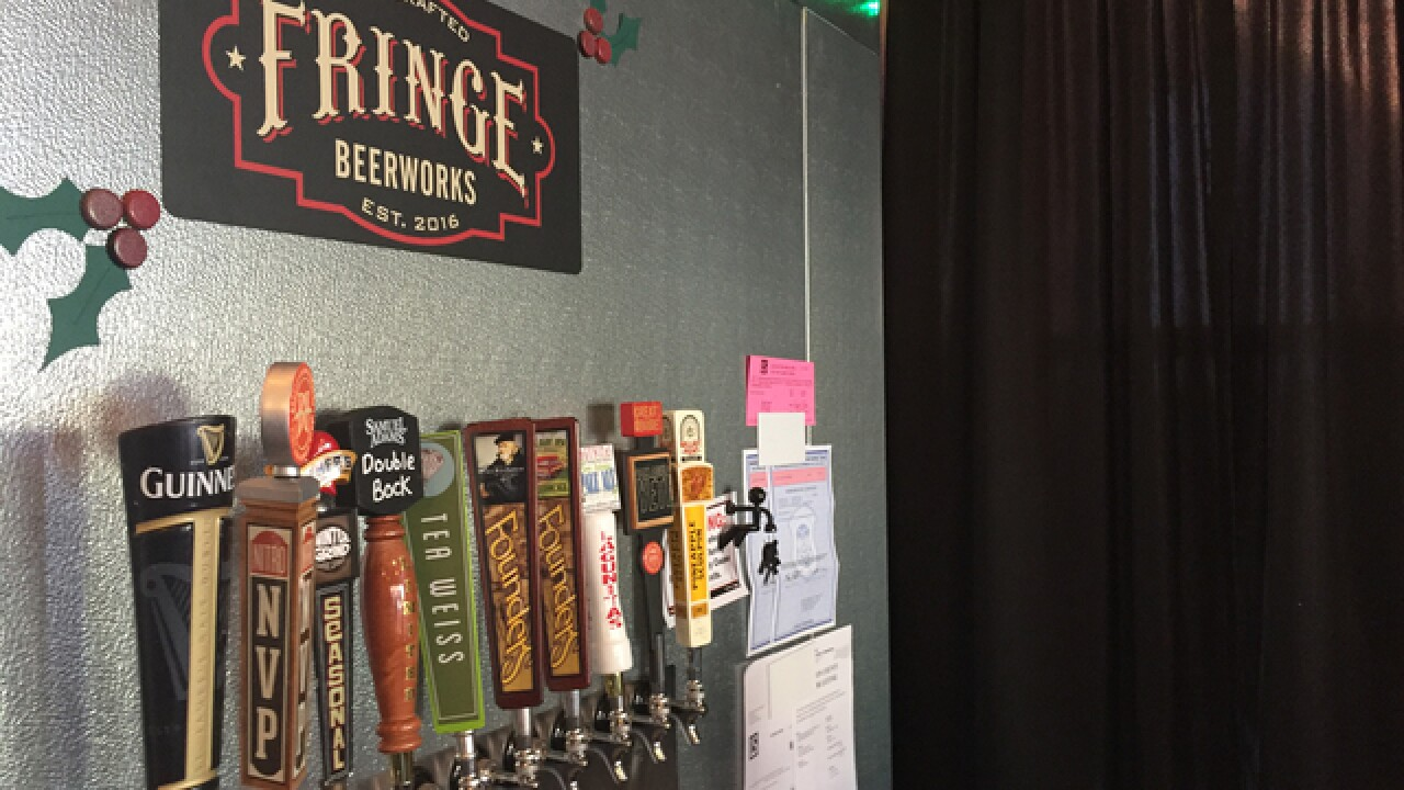 First brewery in Lee's Summit's history opens
