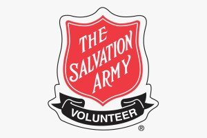 Become a Volunteer with the Central Kentucky Salvation Army!