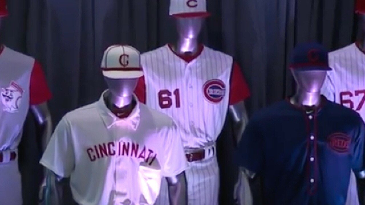 Reds gearing up to celebrate 150th anniversary
