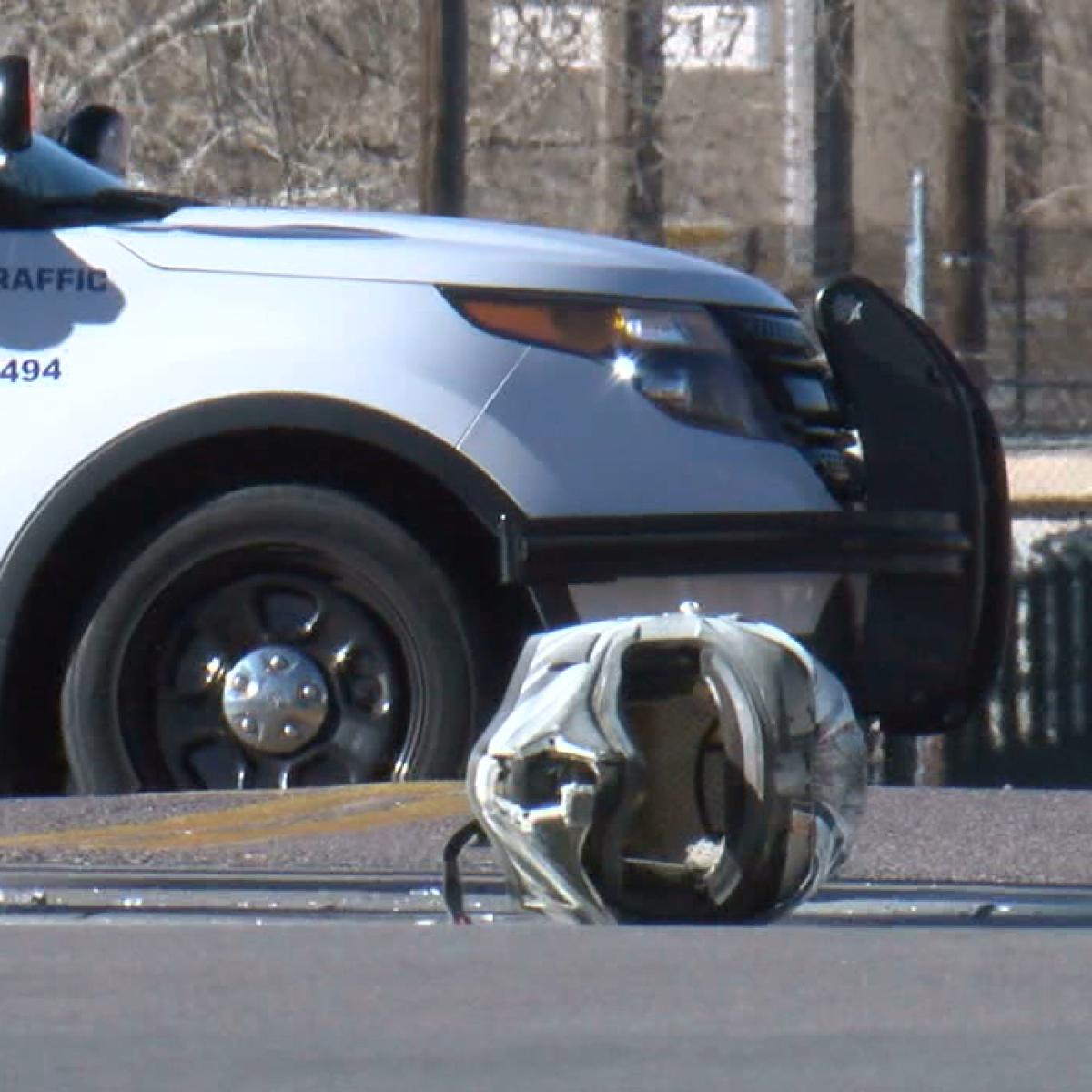 Denver Channel: Man Dead, Woman Seriously Injured In Denver Crash
