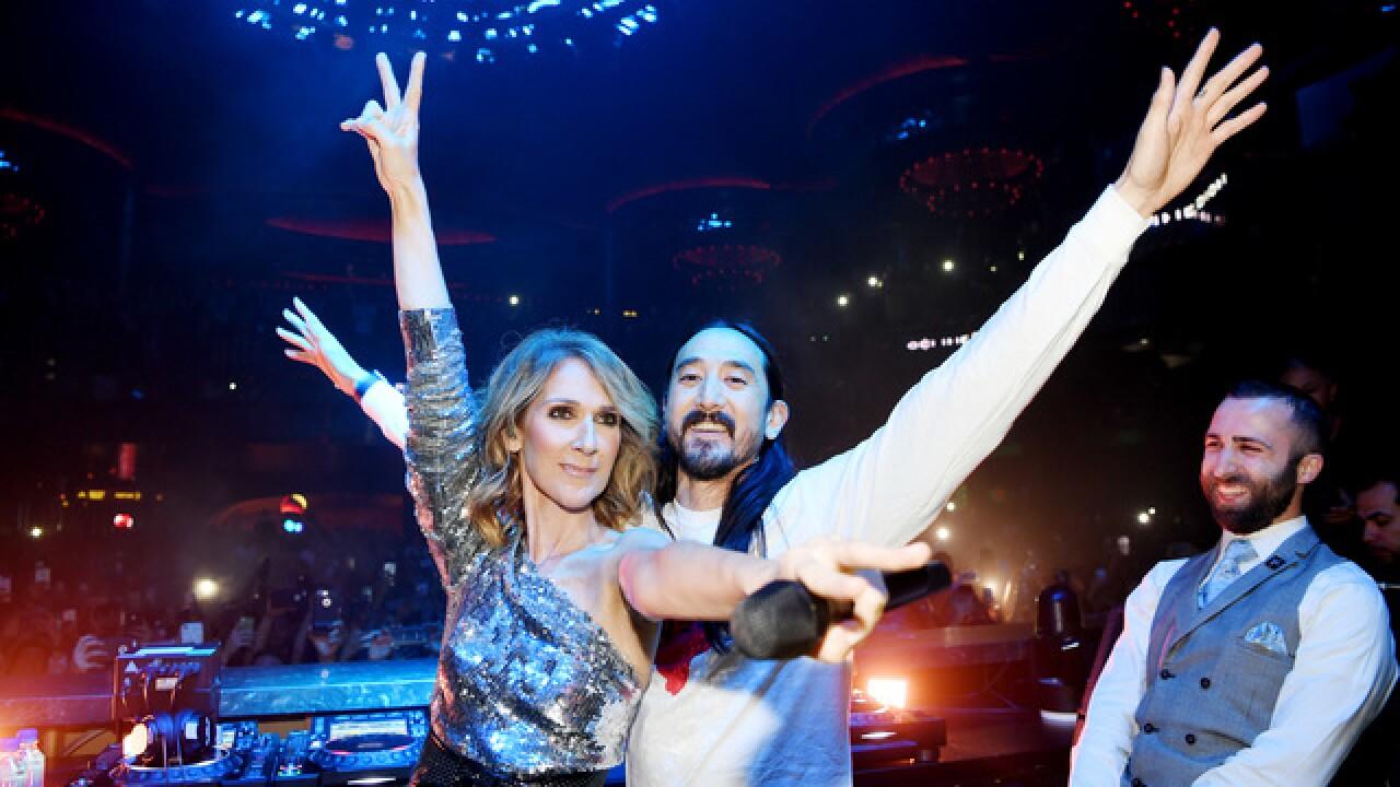 Big-name DJs performing in mass shooting benefit