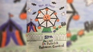 St. Patrick Catholic School to host its 57th Annual Halloween Carnival